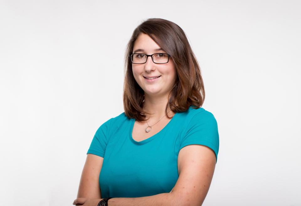 Carina Follner, Ergotherapeutin, Pädiatrie, Neurologie